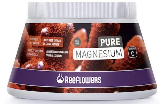 Reeflowers Pure Magnesium 500 ml