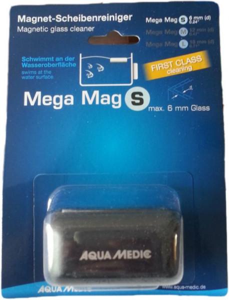 Aqua-Medic Mega Mag S Magnet-Scheibenreiniger