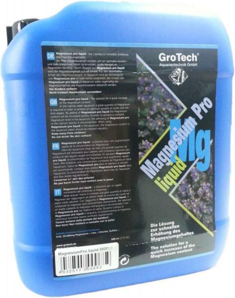 GroTech Magnesium pro liquid 5000ml