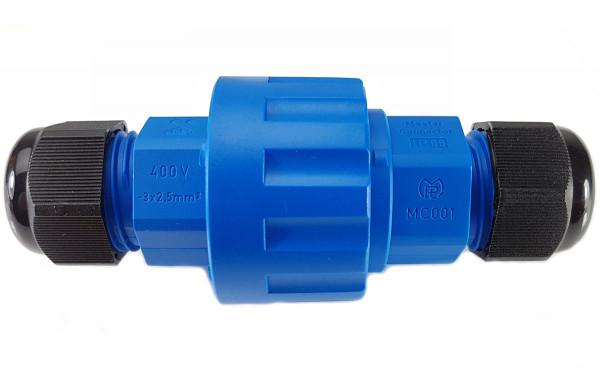 Kabelvverbinder Ø6-13mm (Wasserdicht IP 68)
