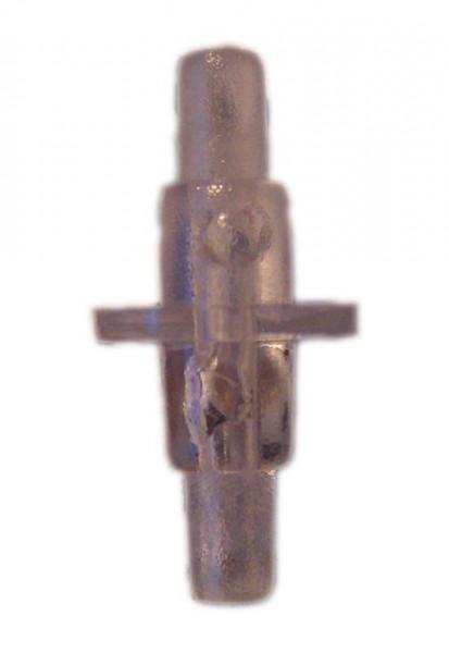 Schlauchverbinder 4 mm
