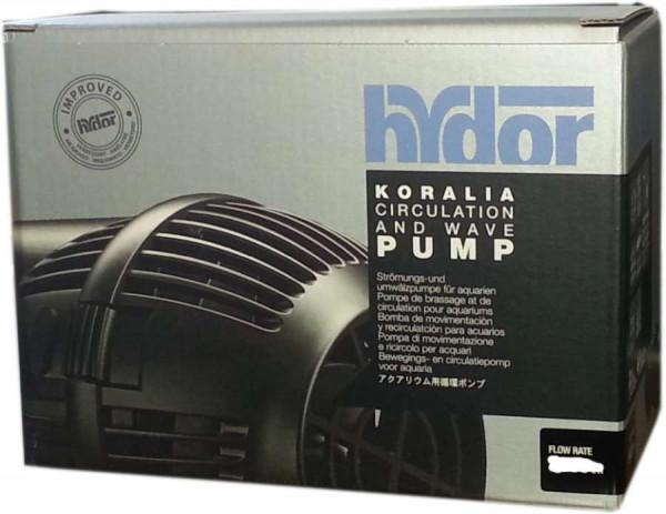 Hydor Koralia Evolution 5600 Strömungspumpe