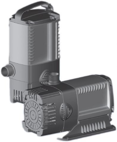 Sicce Syncra HF 12.0 Pumpe