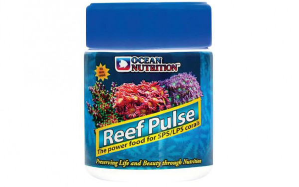 Ocean Nutrition Reef Pulse Korallenfutter verschiedene Packungsgrößen