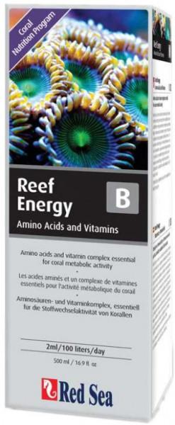 Red Sea Reef Energy B 500ml