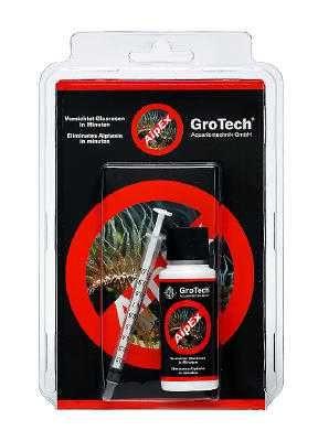 GroTech AipEx gegen Glasrosen