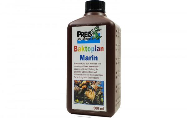 Preis Baktoplan marin 500 ml