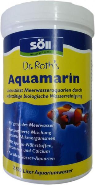 Söll Dr. Roth´s Aquamarin 250 g