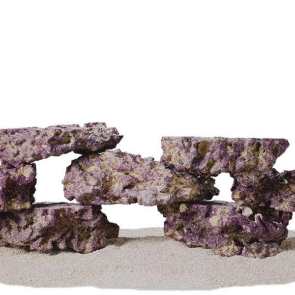 CaribSea Life Rock Shelf Rock 18,14 kg