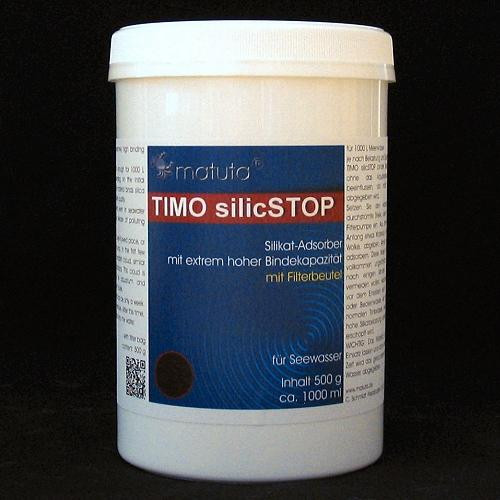 TIMO SilicStop 1000 ml / 500 g