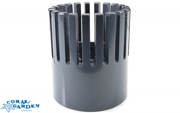 PVC Rohrkamm / Überlaufkamm