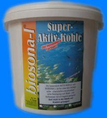 Aqua-Light Aktivkohle 1000 ml / 500 g