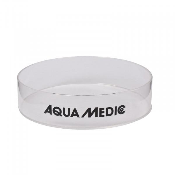 Aqua-Medic TopView 200 mm Sicht und Fotoglas