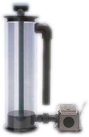 Zeovit®-Filter mit Eheim Pumpe