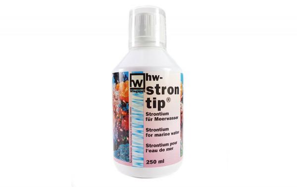 HW Strontip Strontium für Meerwasser 250 ml