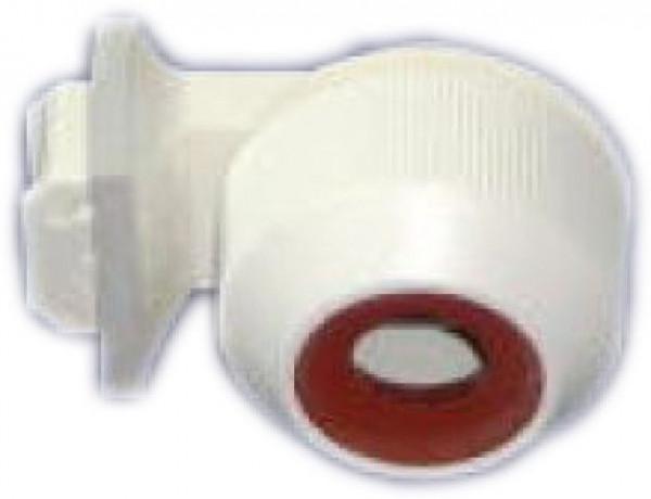 T5 Fassungen IP 67 Spritzwasser geschützt
