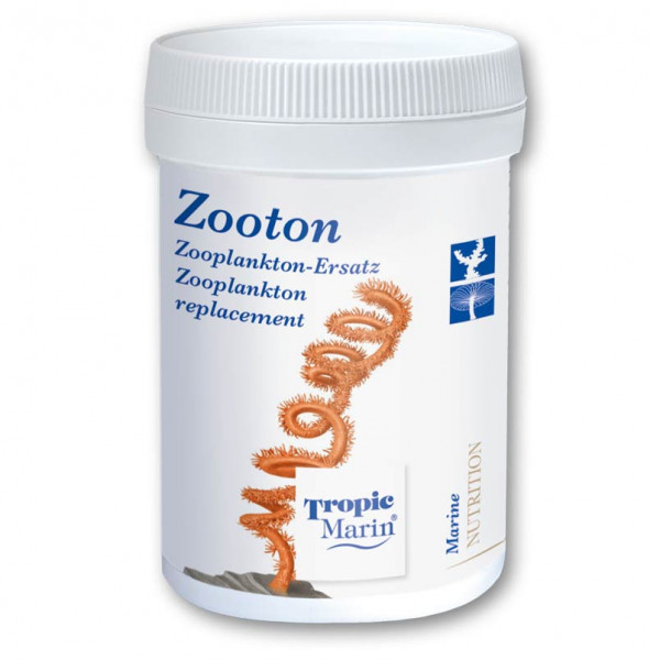 Tropic Marin Zooton 100 ml / 60 g Zooplankton-Ersatz
