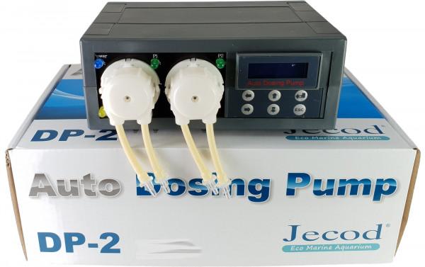 Jecod 2-Kanal Dosierpumpe DP-2