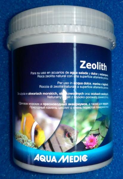 Aqua-Medic Zeolith 900g 10-25 mm