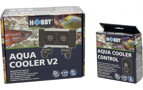 Hobby Aqua Cooler v2 und Contoller Set