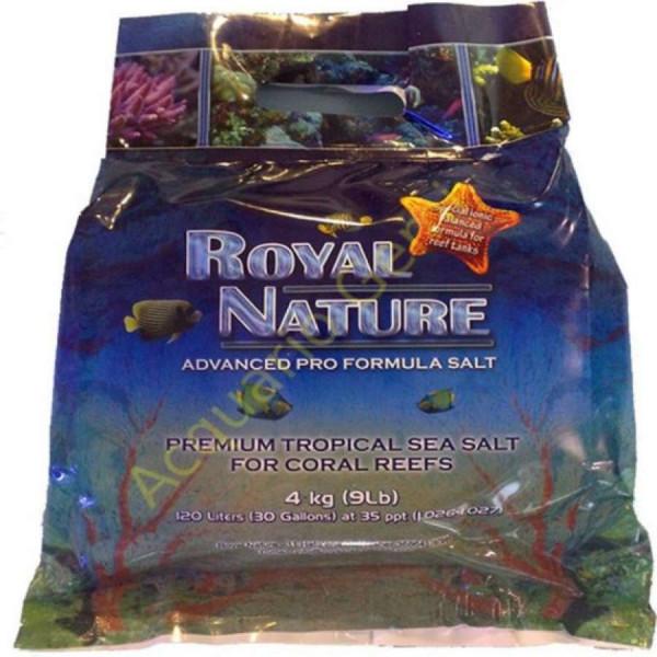 Royal Nature Advanced Pro Meersalz 4 kg