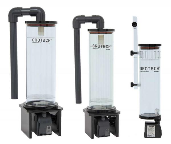 GroTech BioPellet Reaktor intern für den Filtersumpf