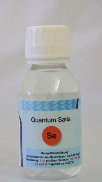 Reef Analytics Quantum Satis Selen