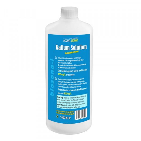 Aqua-Light Kalium Solution 1000ml