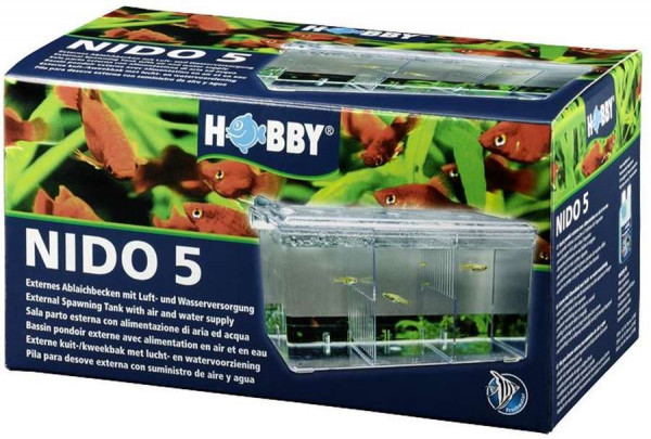 Hobby NIDO 5 Ablaichbehälter
