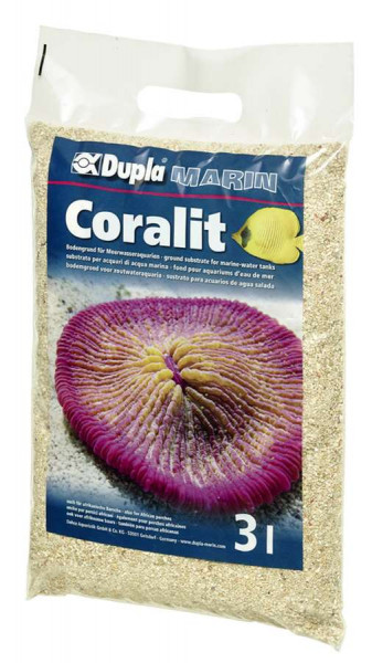 Hobby Coralit 3 L extra fein