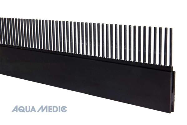 Aqua-Medic Comb 50 Überlaufkamm +combfix Halterung