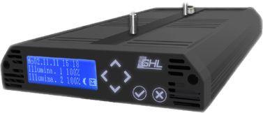 GHL LED-Leuchte Mitras LX 6100