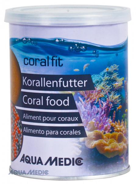 Aqua Medic Coral Fit Korallenfutter 210 g