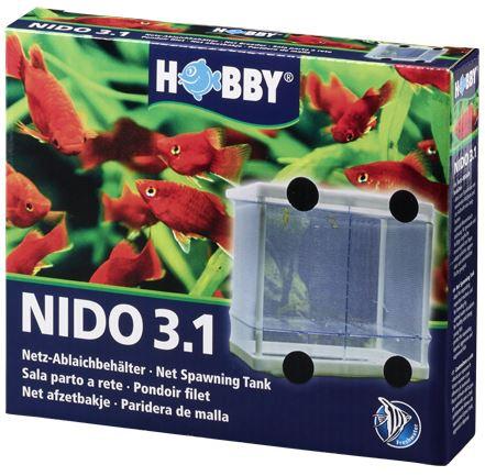 Hobby NIDO 3.1 Netz-Ablaichbehälter
