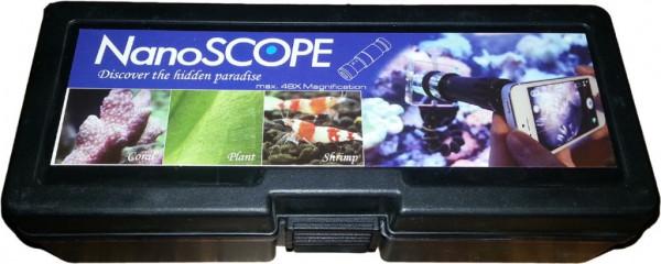 Deltec NanoScope Vergrößerungglas