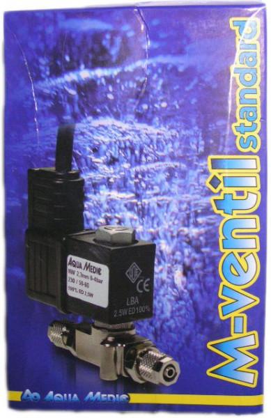 Aqua-Medic Magnet-Ventil Standart