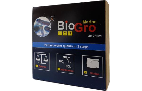 DVH BioGro 123 Bakterienstämme