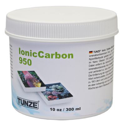 Tunze Ionic Carbon 300 ml