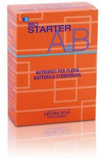 ÉQUO Bio-Starter A & B