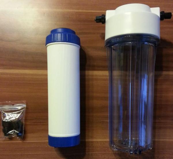 Mischbettfilter Set für Mischbettharz