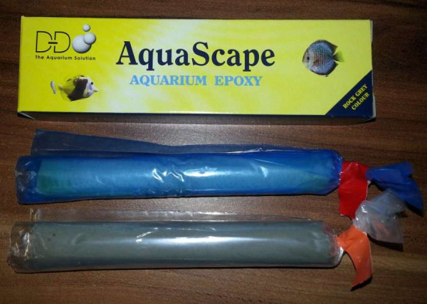 Deltec Korallenkleber AquaScape 1,134 kg grau