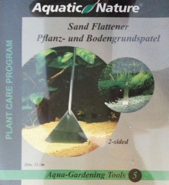 Aquatic-Nature Sand Flattener Pflanz- & Bodengrundspatel