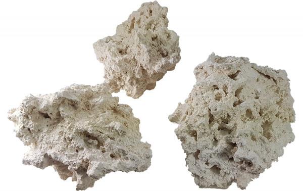 Natures Ocean Coral Base Rock 18,14 kg