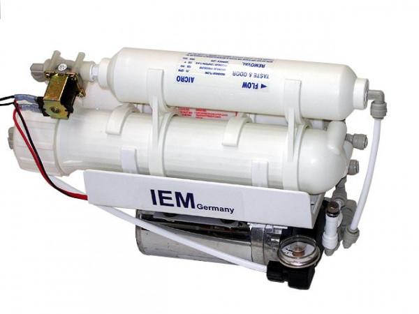 IEM AquaPro 380 Osmoseanlage