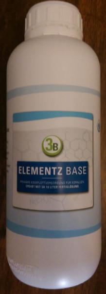 Triton Elementz Base 3B 1000ml primäre Komplettversorgung