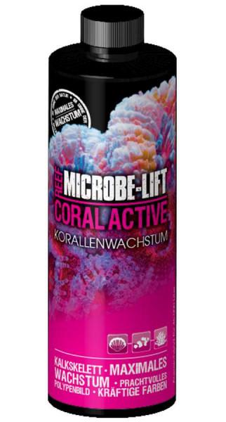 Microbe-Lift Coral Active Korallenwachstum