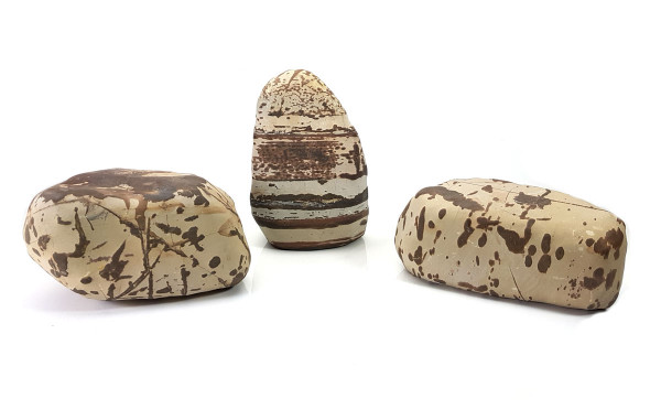 Shodo Rocks   Shodo Steine M