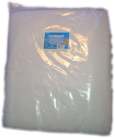 Filtervlies 100 x 100 x 3 cm