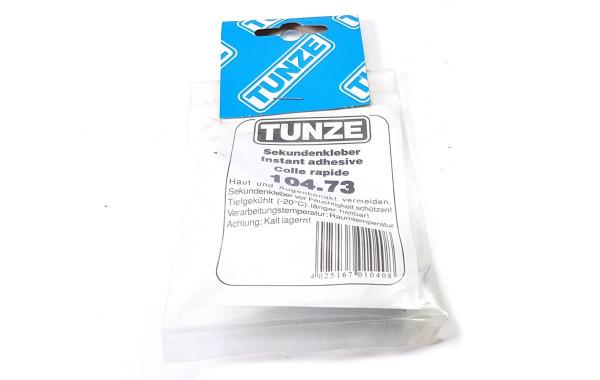 Tunze Sekundenkleber 3 g Tube