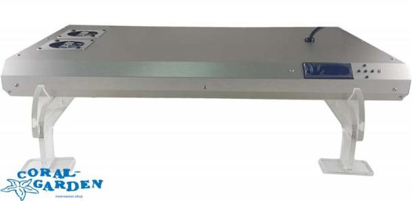 Aufsetzhalter-Set f. ATI Sun Power - 8 x